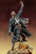 Hospitaller In The Holy Land Tin Painted Toy Soldier Pre-sale | Museum