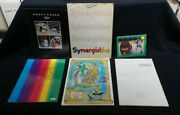 Vintage Toy Catalog- Lot Of 6 Matchbox Legoland Postcards Toy Island And More