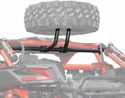 X3 Spare Tire Carrier Mount For 2017-2021 Can Am Maverick X3 / X3 Max /turbo /r