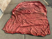 1994 Stingray 698 Svx Boat Covers Red Color