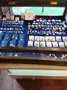Sterling Silver Charm Store