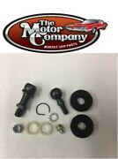 1980 Chevy Monte Carlo Z-bar Bellcrank Repair Rebuild Kit M-3475