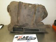 Donaldson Air Cleaner Filter Breather Intake Housing Freightliner Used P532604