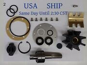 Major Repair Kit For Volvo Penta Pump 858469 858470 858701 Ad31/41 Tamd31/41