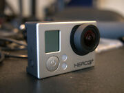 Gopro Hero3+ Black Edition With Bag, Accessories, Batteries And More