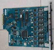 1 Pc Used Ve-8218 Telephone Switch Module