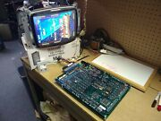 Thunder Blaster -1991 Irem System M92a - Gtd Working Collector Quality Jamma Pcb