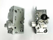 Rh And Lh Door Latch Assembly Mechanisms For 1947-1951 Chevy Gmc Pickup Truck