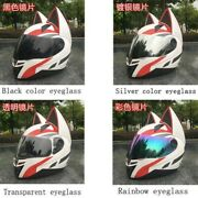 71motorcycle Helmet Abs Riding Head Mask Knight Armet Wear Protective Cycling