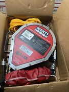 Miller Mighty Lite Rl50g 50ft Self Retracting Lifeline Cable New