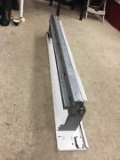 Xerox 8830 Xerographic Module With Heat Roller And Fuser Assembly