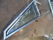 67 68 69 Impala 2 Door Right Wing Vent Window Soft Ray Tinted A/c Car Oem