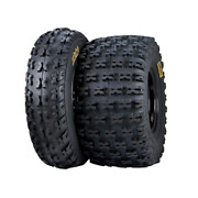 Holeshot H-d Rear Tire For 2005 Gas Gas Wild Hp 50 Atv Itp 532012