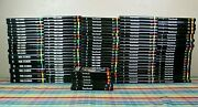Lot Of 118 New In Chess Annual Yearbooks Complete - 89 Hardcover 29 Softcover