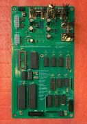 Display Control Board A8 For Gottlieb Pinball System 3 Dmd Que Ball Wizard