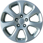 Replacement Alloy Wheel For 07-09 Nissan Quest Aly62476u20