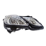 Replacement Headlight Assembly For Mercedes-benz Passenger Side Mb2503183
