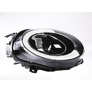 Replacement Headlight For Cooper Cooper Clubman Driver Side Mc2502120