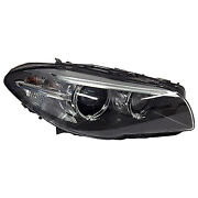 Replacement Headlight For Bmw Passenger Side Bm2519159