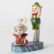 Jim Shore The Jetsons Collection Judy And Elroy Jetson Figurine 4051591