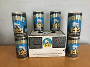 Stevens Point Beer Can 6 Pack 125 Year Commemorative W/case Rare