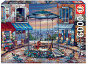 New Educa Jigsaw Puzzle Game 6000 Pieces Tiles Evening Prelude