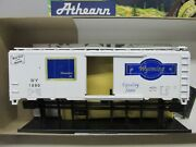 Athearn/show Mewyoming 40' Boxcar 1890kit Lot B Ho Scale