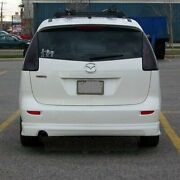 Ford I-max Tinted Smoked Protection Overlays Film For Taillamps Taillights