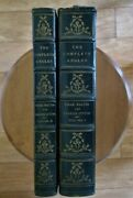 The Complete Angler 1880 -izaak Walton Charles Cotton 2 Volumes Limited Edition
