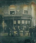 London Street Sixth Plate Ambro - Rowland Simmonds Boot And Shoe Maker 107 City Rd