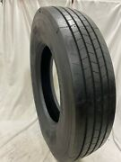 8-tire 11r24.5 Road Crew Cm983 Steer All Position New Tires 14 Ply 146/143-l