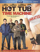 Hot Tub Time Machine By In Used - Very Good