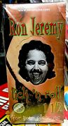 Ron Jeremy - Cigarette Rolling Papers Sealed Box Rare L@@k