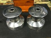 Barient Stainless 20 Winch