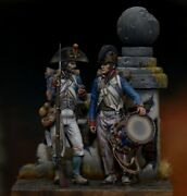 French Revolutionary Tin Painted Toy Soldier Pre-sale | Museum