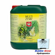House And Garden Multizyme 20l Growth Simulato Disease Stress Resistant Multi Zyme
