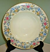 Meito Norleans China Grayson Soup Bowl   Occupied Japan