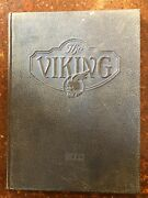 North Dallas High School Yearbook The Viking Annual '1934 Texas A7