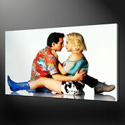 True Romance Wall Art Canvas Print Picture Free Uk Delivery Variety Of Sizes