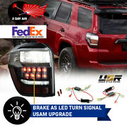 2 Day Air X2 Module Fit 2014-20 Toyota 4runner Turn Signal To Led In Tail Light