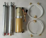 1962 Oldsmobile Full-size Convertible Top Hydraulic Kit -pump Hoses Cylinders