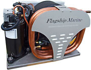 Marine Boat Yacht Ship Air Conditioner By Flagship Marine - 16500btu - 120-230v