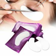 Under Eye Pads Eyelash Extensions Patches Eye Tips Stickers Wraps 500/600pairs