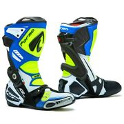 Motorcycle Boots | Forma Ice Pro Flow Replica Track Road Race Locatelli 2020