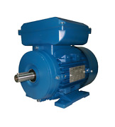 0.18kw-3.7kw 2 Pole And 4 Pole Single Phase Electric Motor 240v Perm Cap