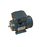 Tec 0.18kw-3.7kw 2 Pole And 4 Pole Single Phase Electric Motor 240v Perm Cap