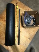 """Fire Hydrant Extension Kit 3'0"""" 36"""" For 5-1/4 Waterous Afc Wb67"""