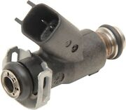 Eastern Motorcycle Parts Eastern Performance V-13-225 Fuel Injector 1022-0181
