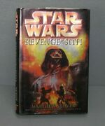 Book Safe Hide Your Valuables In This Star Wars Revenge Of The Sith Decoy