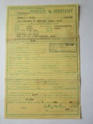 1969  Buick 2 Door Coupe     Barn Find Historical Document